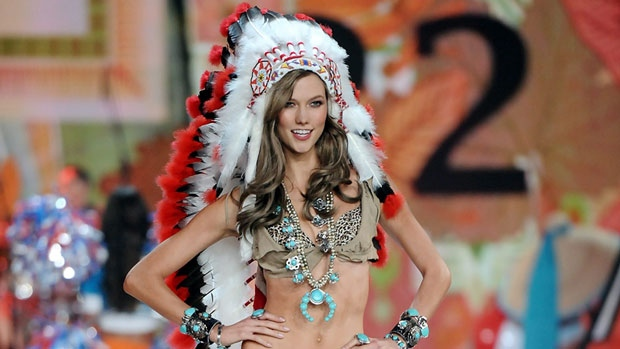 Cultural Appropriation: What it is and why you shouldn't do